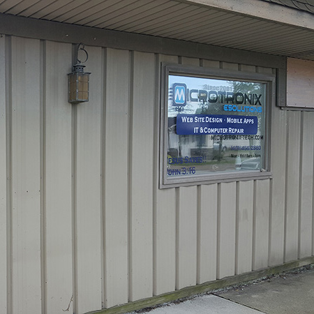 Microtronix ESolutions will be opening a new storefront on Monday, July 6 in Paulding County!